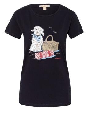 Barbour T-Shirt BEACONS