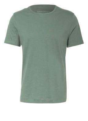 ARMEDANGELS T-Shirt AANTONIO mit Leinen