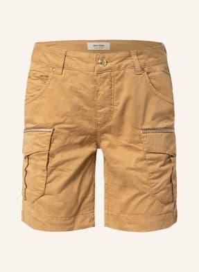 MOS MOSH Cargo-Shorts CAMILLE