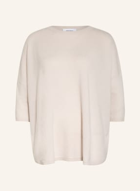 darling harbour Cashmere-Pullover mit 3/4-Arm