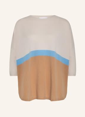 darling harbour Strickshirt aus Cashmere