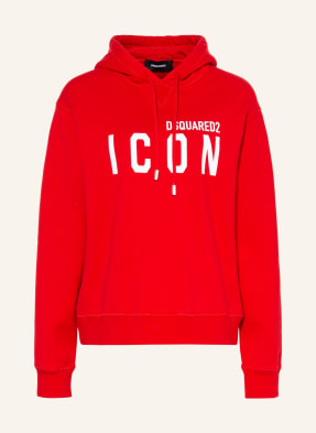 DSQUARED2 Oversized-Hoodie