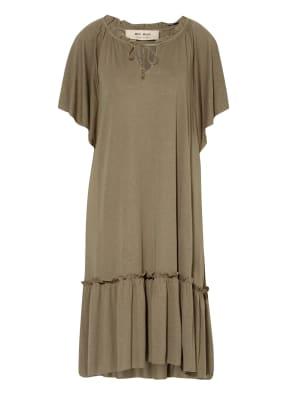 MOS MOSH Kleid TIKKA mit Leinen