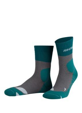 cep Trekking-Socken COMPRESSION 3.0