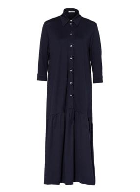 CIRCOLO 1901 Piqué-Kleid mit 3/4-Arm
