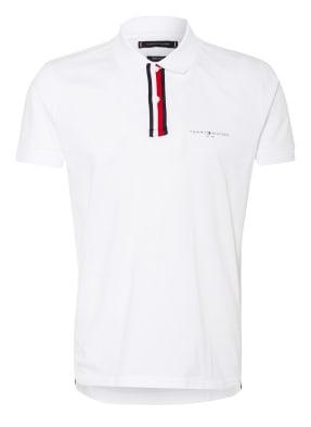 TOMMY HILFIGER Jersey-Poloshirt Regular Fit