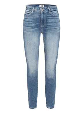 PAIGE Skinny Jeans HOXTON CROP