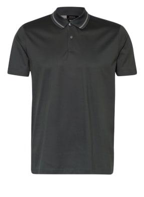BOSS Jersey-Poloshirt PARLAY Regular Fit