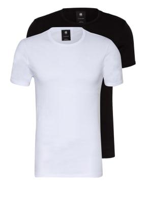 G-Star RAW 2er-Pack T-Shirts