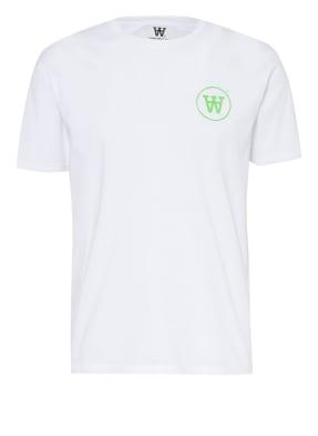 WOOD WOOD T-Shirt ACE