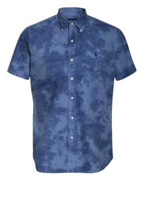 POLO RALPH LAUREN Kurzarm-Oxfordhemd Classic Fit