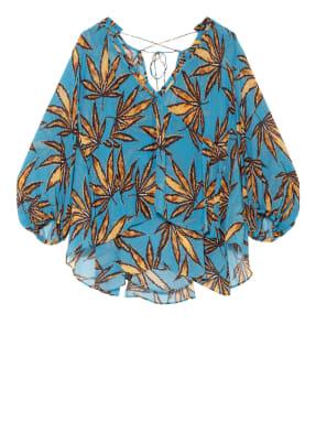 DOROTHEE SCHUMACHER Blusenshirt mit Rüschenbesatz