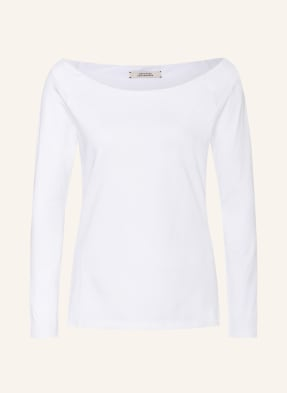 DOROTHEE SCHUMACHER Off-Shoulder-Shirt