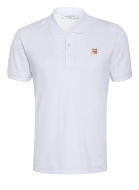 MAISON KITSUNÉ Pique-Poloshirt