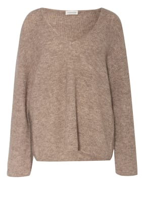 BY MALENE BIRGER Pullover DIPOMA mit Mohair