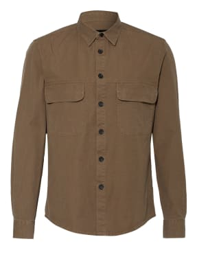 DRYKORN Overshirt SELED