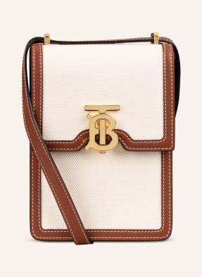 BURBERRY Smartphone-Tasche ROBIN