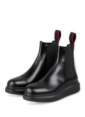 Alexander McQUEEN Chelsea-Boots
