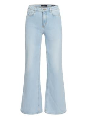 SCOTCH & SODA Flared Jeans