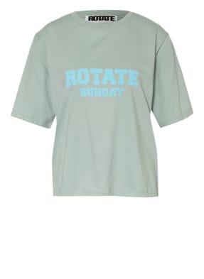 ROTATE BIRGER CHRISTENSEN Oversized-Shirt ASTER