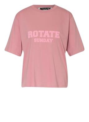 ROTATE BIRGER CHRISTENSEN T-Shirt ASTER