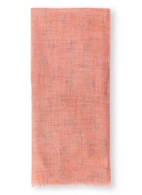 MARC CAIN Schal mit Seide