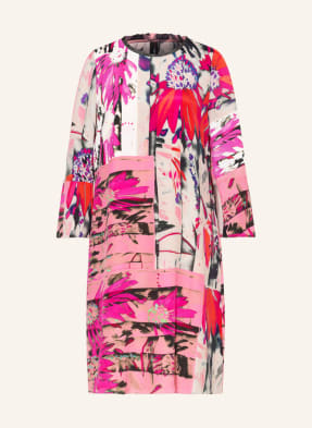 MARC CAIN Kleid mit Seide