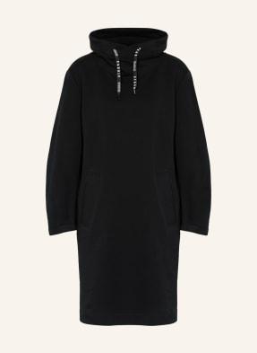 MARC CAIN Hoodie-Kleid