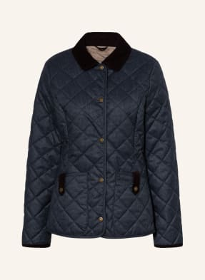 Barbour Steppjacke SNOWHILL