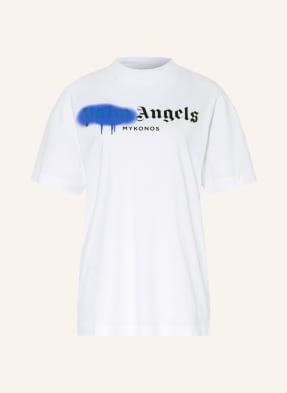 Palm Angels T-Shirt MYKONOS