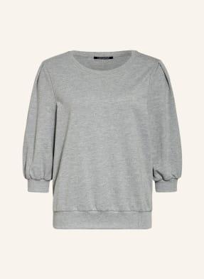 LUISA CERANO Sweatshirt mit 3/4-Arm