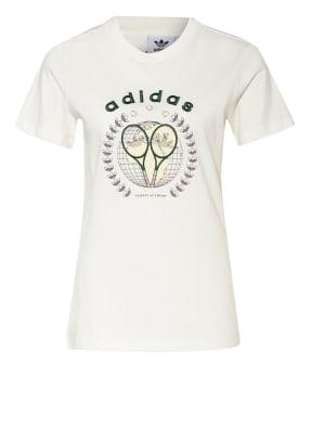 adidas Originals T-Shirt TENNIS LUXE