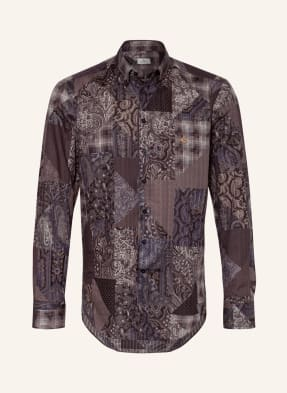 ETRO Hemd Regular Fit