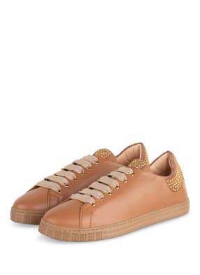 AGL Sneaker MARISTELLA mit Nietenbesatz