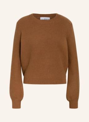 SEM PER LEI Cashmere-Pullover