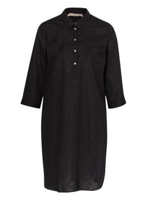 Smith&Soul Kleid mit 3/4-Arm und Leinen