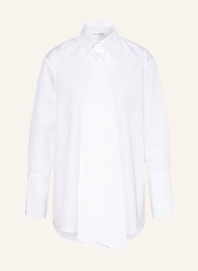 EVA MANN Blusenshirt CARINA mit abnehmbarer Schluppe