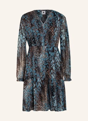 floer Kleid