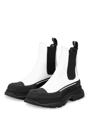 Alexander McQUEEN Chelsea-Boots TREAD SLICK