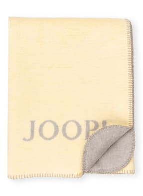 JOOP! Plaid