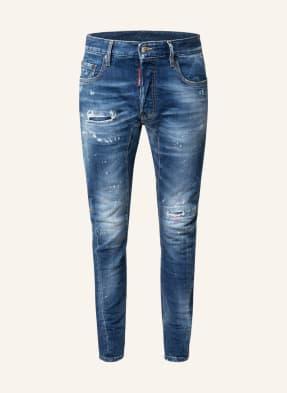 DSQUARED2 Jeans TIDY BIKER Slim Fit