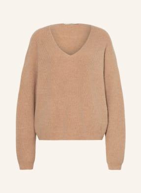 LANIUS Cashmere-Pullover