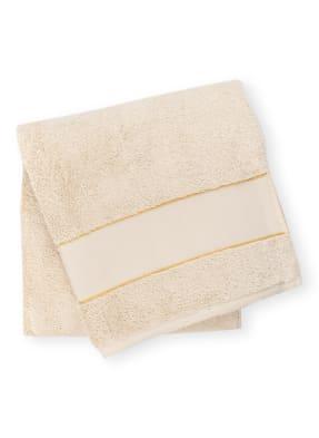 ROBERTO CAVALLI HOMEGOLDGästetuch Handtuch oder Bathetuch