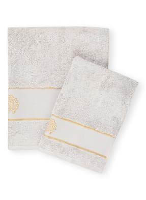 roberto cavalli Home Set: Handtuch und Gästehandtuch