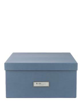 BIGSO BOX OF SWEDEN 3er-Set Aufbewahrungsboxen INGE