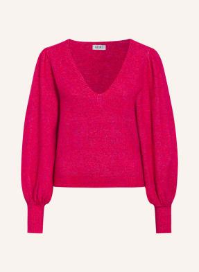 LIU JO Cropped-Pullover