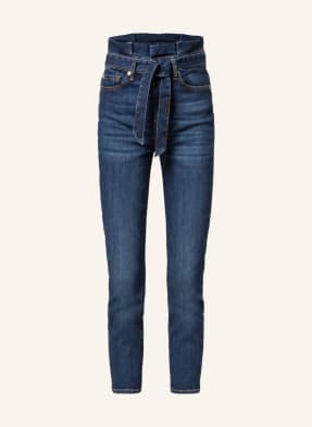 7 for all mankind Paperbag-Jeans SOHO