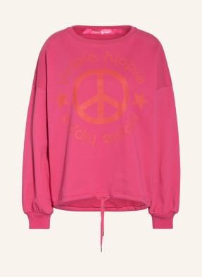 yippie hippie Sweatshirt