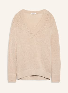 DOROTHEE SCHUMACHER Oversized-Pullover mit Alpaka