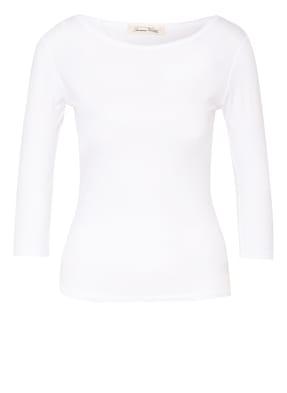 American Vintage Shirt mit 3/4-Arm